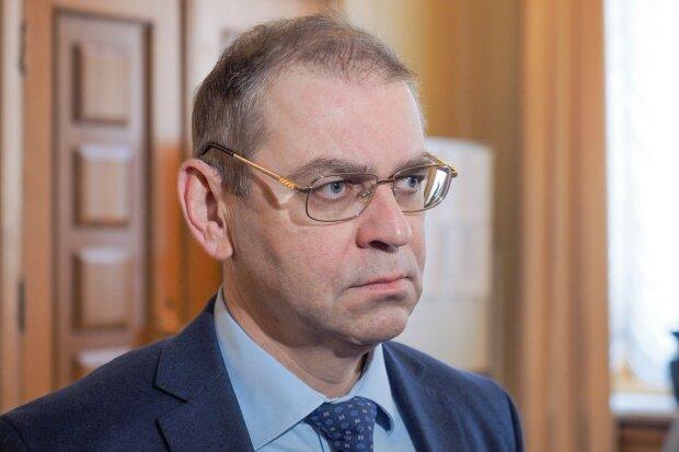 Пашинському повідомили про підозру: у ДБР розкрили деталі