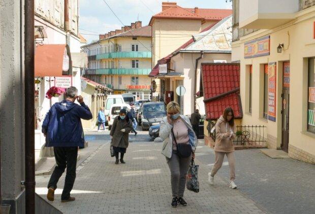 карантин в Украине, фото: vartonews