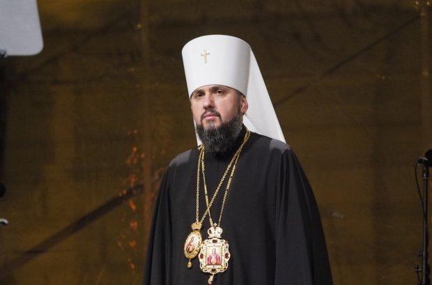 У Епифания сделали срочное заявление: монастыри – у ПЦУ, Филарет – за бортом