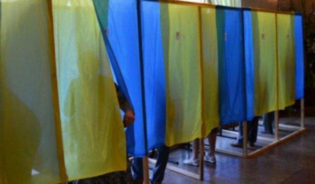 Обнародованы первые экзит-полы выборов в семи городах