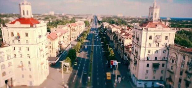 В Запорожье чиновники потратят на вид из своего окна 9 миллионов