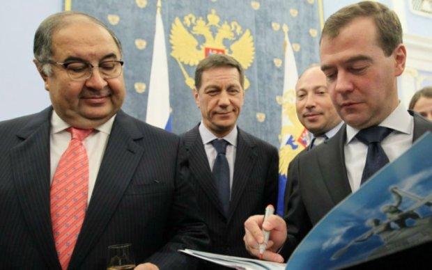 Навальный разрушил все аргументы скандального олигарха Усманова