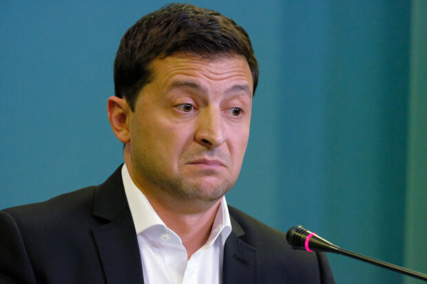 Володимир Зеленський, фото Getty Images