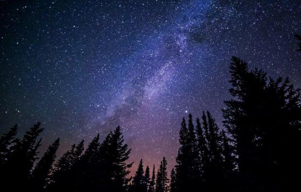 Звездное небо, фото: Pixabay