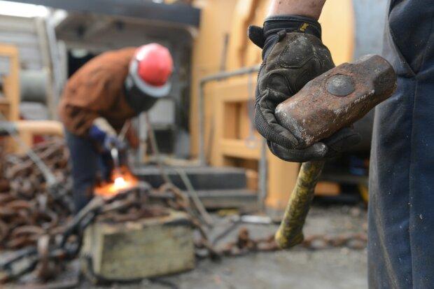 Рабочие, фото pxhere