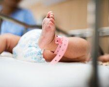Младенец, 24 канал