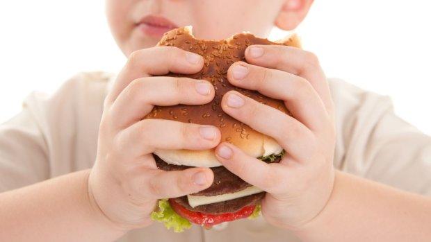 Дослідження: ожиріння передається внукам і правнукам