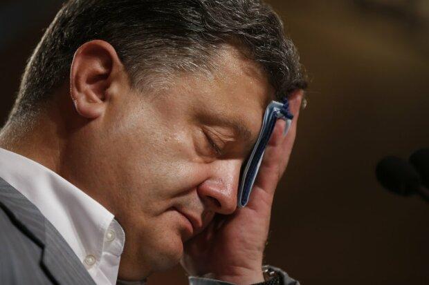 Петр Порошенко, фото comments.ua
