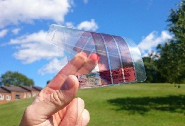 Солнечные батареи с графеновым покрытием смогут работать в сумерки