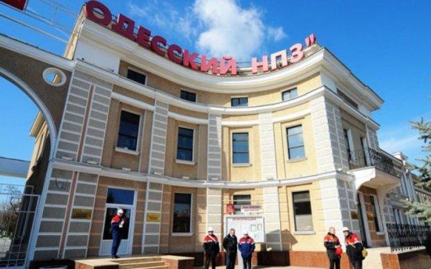 """Суд """"оценил"""" замглавы Одесского НПЗ в 15 миллионов"""