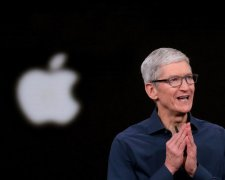 Тім Кук - глава Apple