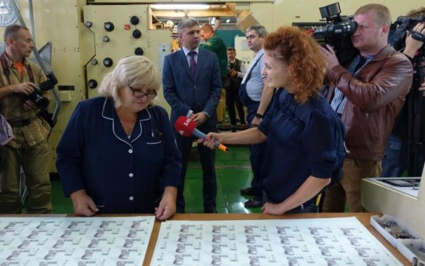 Журналісти вивідали, хто з'явиться на купюрі в 1000 гривень