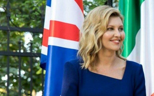 Елена Зеленская, фото: president.gov.ua