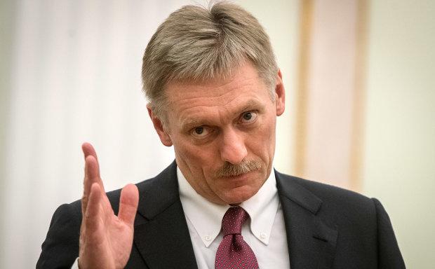 Песков дерзко ответил Порошенко: провокация, а не война