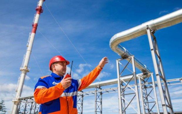 Арешт активів Газпрому: Україна перекрила кисень російському монополісту