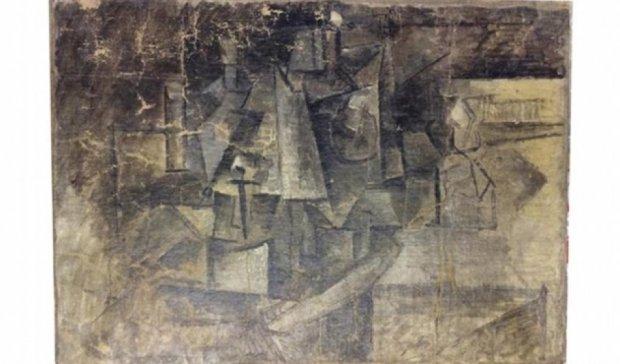 Французам передали викрадений шедевр Пікассо