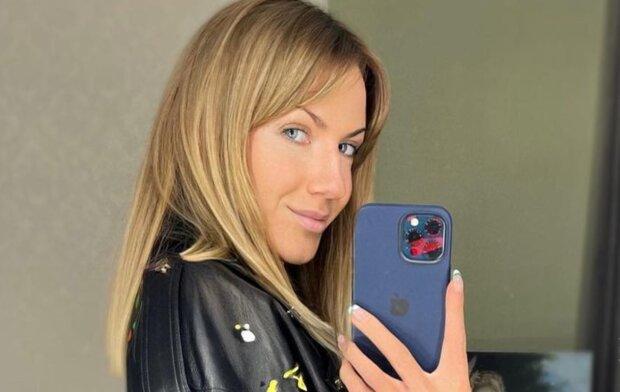 Леся Никитюк, instagram.com/lesia_nikituk