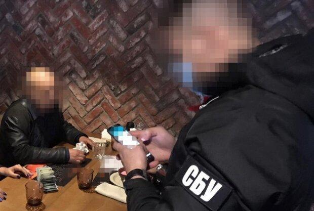 СБУ арестовали ректора столичного ВУЗА: портал СБУ