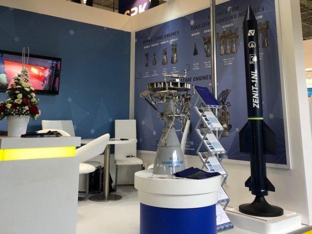 ракета Зеніт-1NL