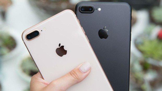 iPhone 8 раптово став доступнішим для українців: ціни рекордно впали