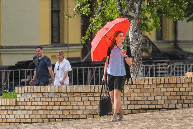 Погода в Львове 13 июня: аномальная жара возьмет в плен украинцев