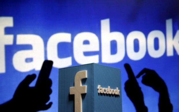 У Facebook стався наймасштабніший збій