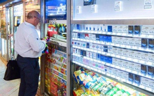 Повод бросить курить: в Украине подскочат цены на табак