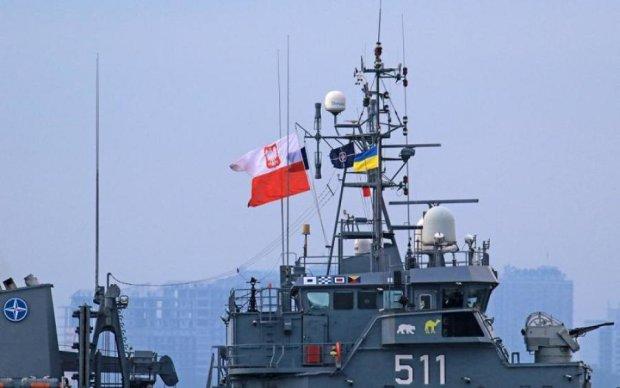 Одеський порт заполонили кораблі НАТО: що відбувається
