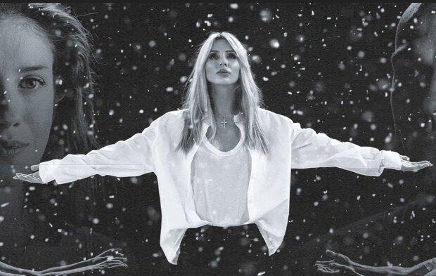 Светлана Лобода, скрин с видео