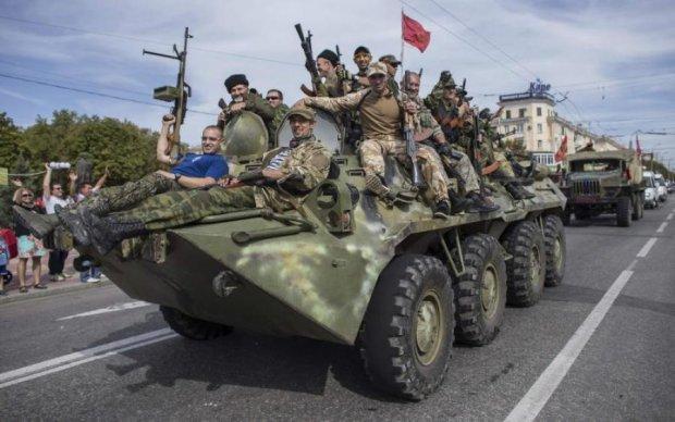 День Незалежності: на Донбасі стартувала патріотична акція