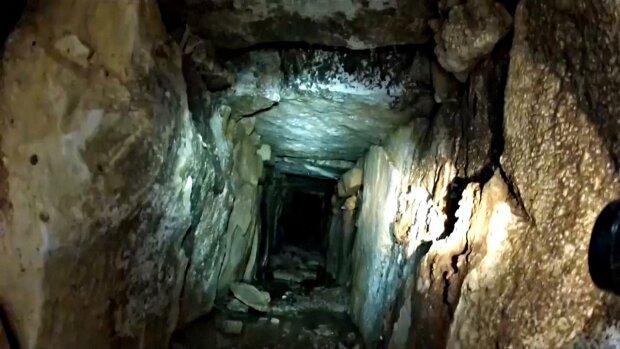 Предки намагалися нас застерегти: археологи випадково натрапили на тунель в потойбічний світ