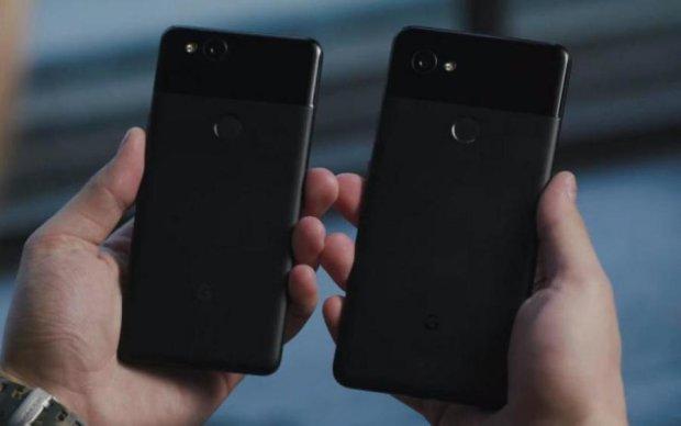 Android Pie перетворив смартфони Google на металобрухт