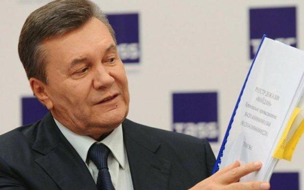 Цирк: адвокаты Януковича обиделись на Луценко