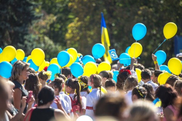 Ще одна українська область послала російську мову куди подалі