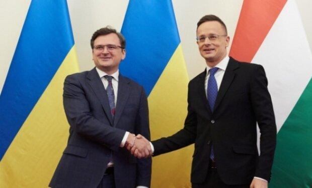 Керівники дипломатичних відомств України та Угорщини зустрінуться на Закарпатті, фото prozak.info