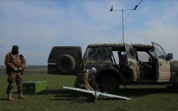 Українську аеророзвідку готують до протистояння окупантам
