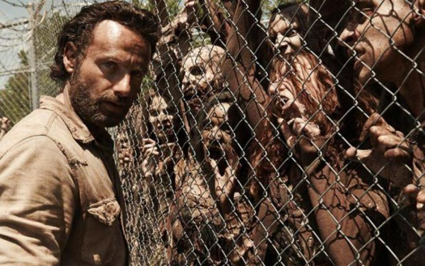 Найстрашніші фільми про зомбі стануть реальністю
