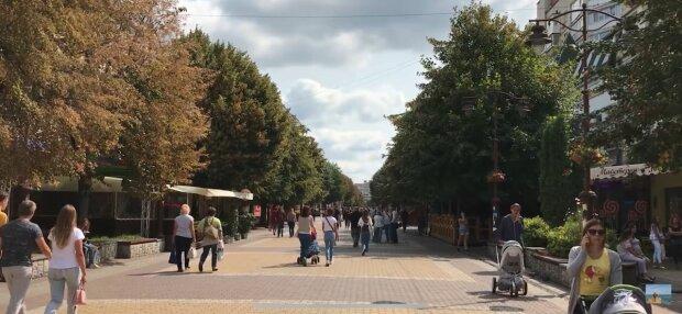 Хмельницкий, фото: скриншот из видео