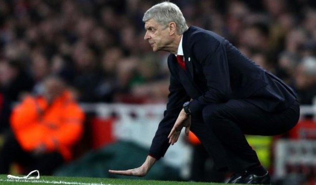 Тренер Арсеналу: Людям промивають мізки