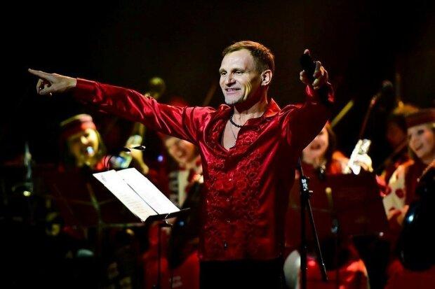 Олег Скрипка, фото:Instagram