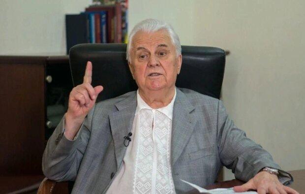 Леонід Кравчук, фото:newsua
