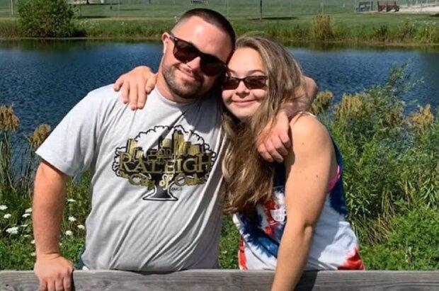 """Молодая пара с синдромом Дауна показала миру настоящее счастье: """"Нас исцелила любовь"""""""