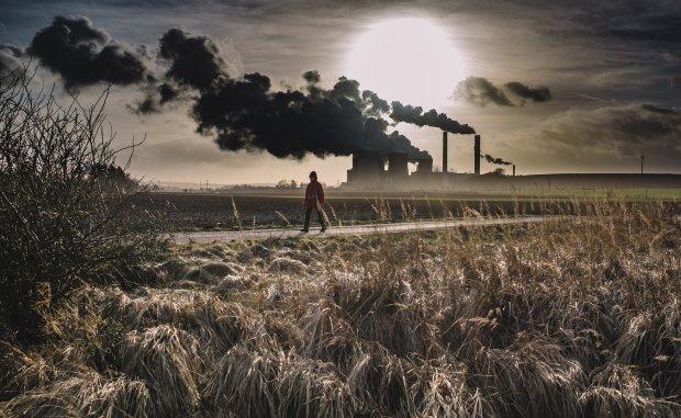 Сплошная пустыня и снеговики из грязи: украинцев предупредили о резком изменении климата
