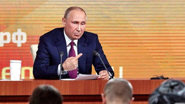 Путіна вбили: користувачі Twitter очманіли від офіційної інформації