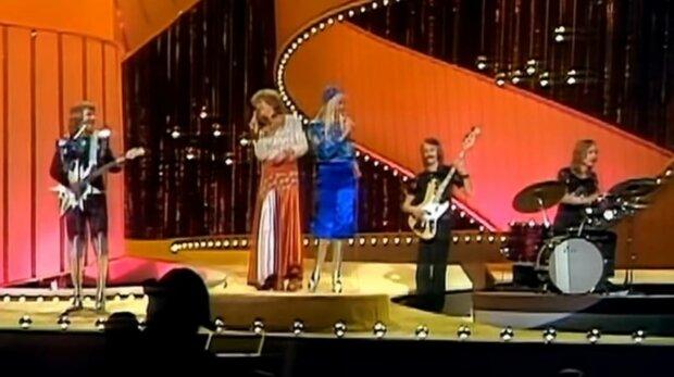 ABBA, фото: скриншот из видео