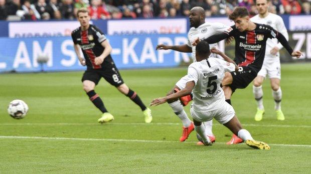 Матч полуфиналиста Лиги Европы поразил результативностью: семь голов за полчаса