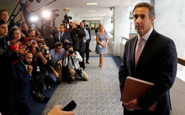 Экс-адвокат президента США дал шокирующие показания в суде: договоры с Россией, расизм и ложь