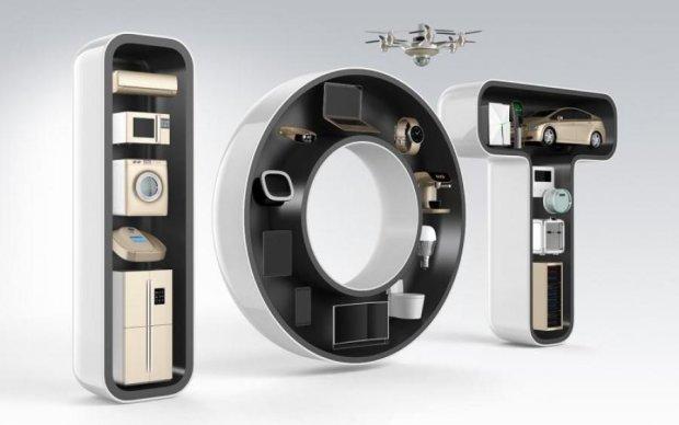 В Samsung розповіли, як будуть влаштовані будинку майбутнього