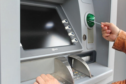 Банкомат, фото: prostofinovo
