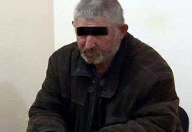 Збезчестив і забрав життя 7-річної дитини: на Херсонщині затримали небезпечного злочинця